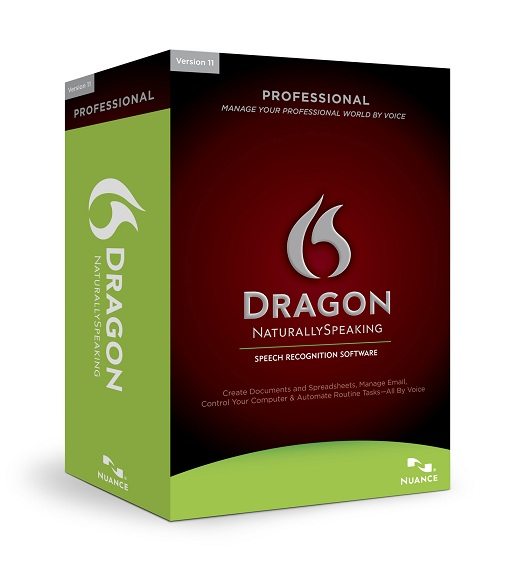 [UD] Dragon Naturally Speaking Professional v11 FR