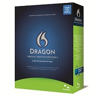 . Dragon Medical Practice Edition 2 z French
