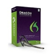 . Dragon Dictate Medical for the Mac w/ wireless headset