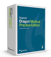 . Dragon  Medical Practice Edition 4 Upgrade  (from DMPE2)