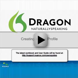 Dragon 13 Basics - Nuance Communications